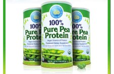 Pure-Pea-Protein-Powder