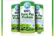 Pure-Pea-Protein-Powder