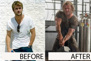 Chris-Hemsworth-Thor-Before-And-After