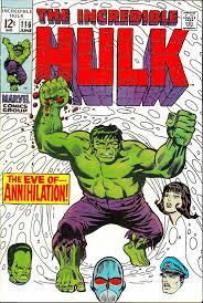 portada hulk