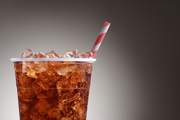 soda-and-ice-in-plastic-cup